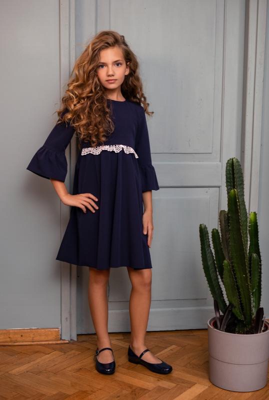 Платья SLY школьная форма 2020