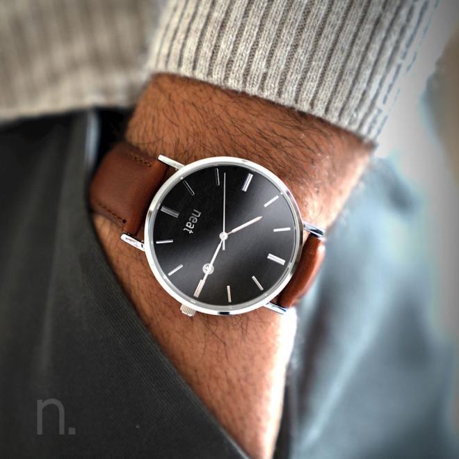 Neatbrand  N132 Часы наручные 40MM-N132 оптом