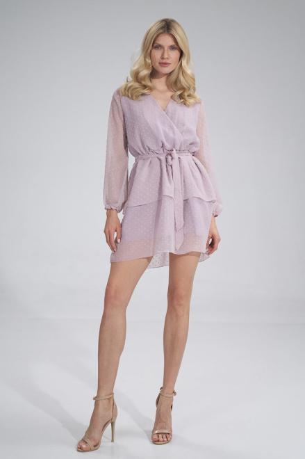 Figl  M767 Платье Фиолет оптом