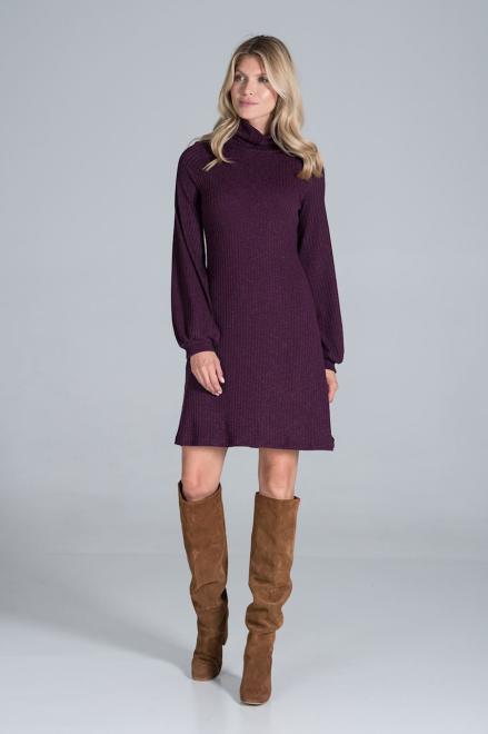 Figl  M831 Платье Фиолет оптом