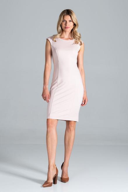 Figl  M834 Платье Розовый оптом