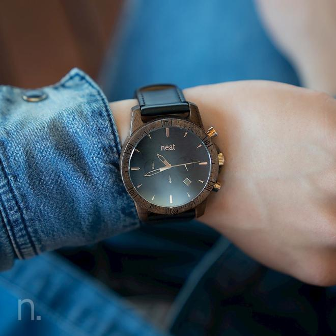 Figl  N088 Часы наручные CHRONO 44MM N088 оптом