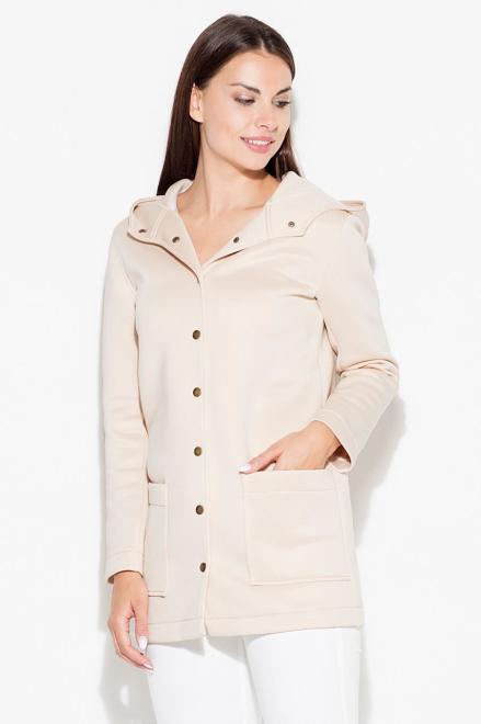 GLOBALTEX  K453 Куртка Бежевый оптом