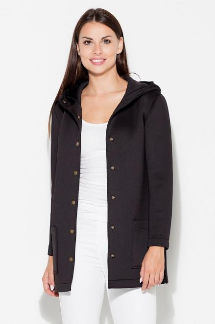 GLOBALTEX  K453 Куртка Черный оптом