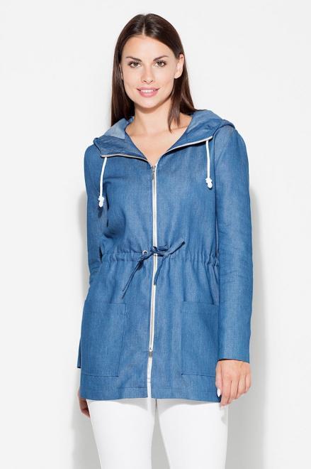 GLOBALTEX  K445 Куртка Голубой оптом