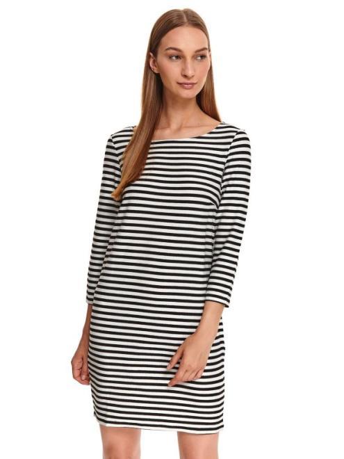 DRYWASH  sukienka damska  DSU0099 Платье Белый оптом