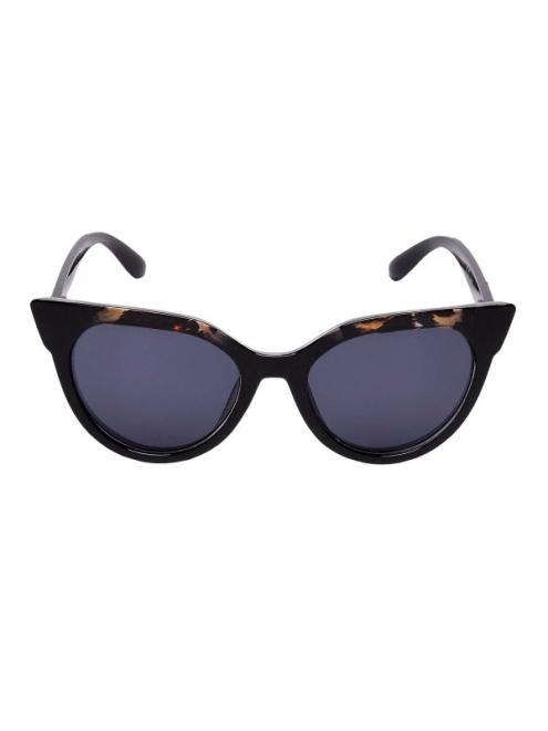 TOP SECRET  okulary przeciwsłoneczne damskie  SOK0257 Очки Черный оптом