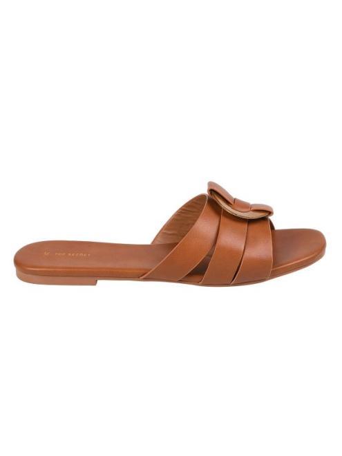 TOP SECRET  klapki damskie   SBU0825 Обувь Camel оптом