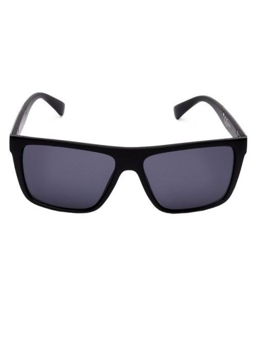 TOP SECRET  okulary przeciwsłoneczne w klasycznym stylu SOK0269 Очки Черный оптом