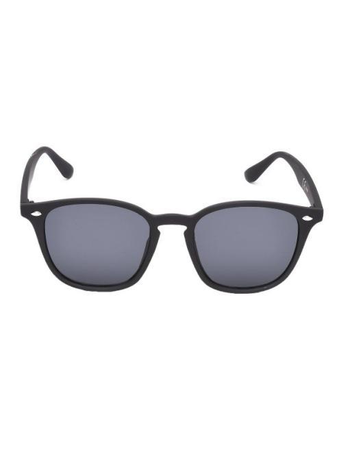 TOP SECRET  okulary przeciwsłoneczne w klasycznym stylu SOK0270 Очки Черный оптом