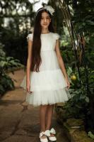 новая коллекция от SLY SM 2021 - одежда премиум для юных модниц
