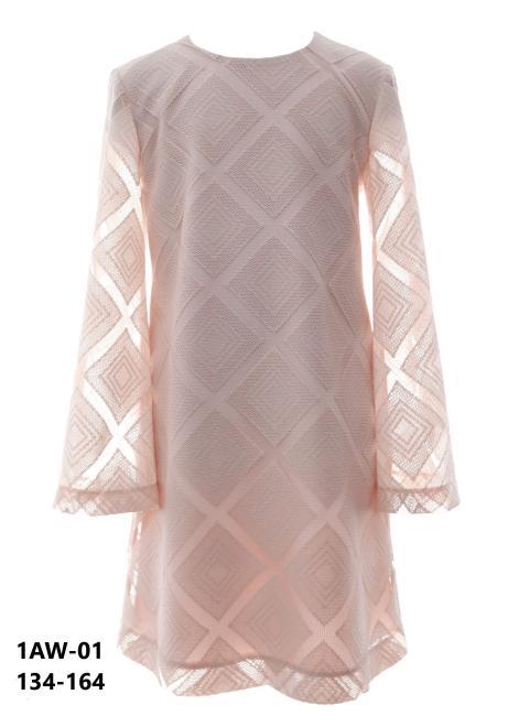 SLY  1AW-01 Платье как на фото оптом