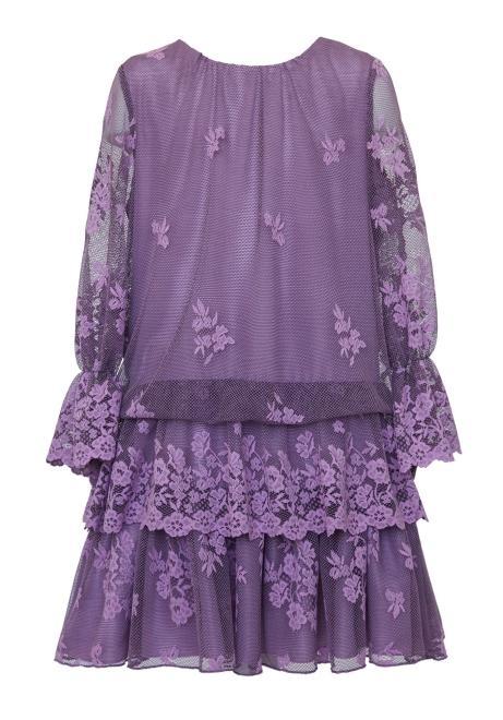 SLY  1AW-08A Платье как на фото оптом
