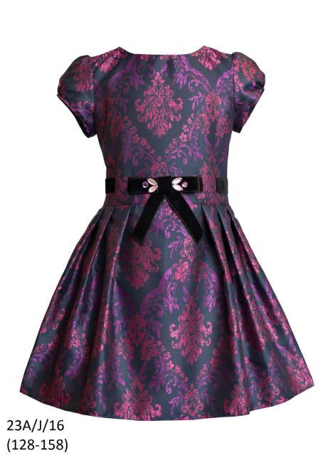 SLY  23A/J/16 Платье  оптом