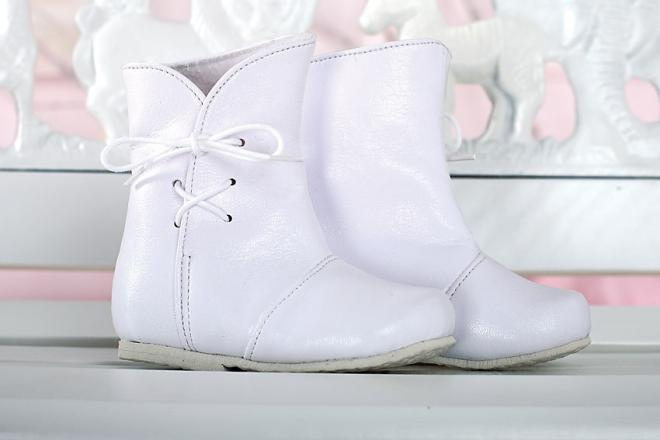 Raznoe  D004 Обувь белый оптом