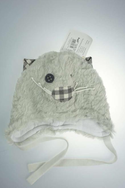 PUPILL  FILON-19 шапка серый оптом
