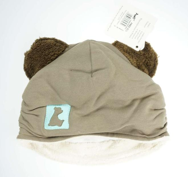 PUPILL  FRED-32 шапка Мокка оптом