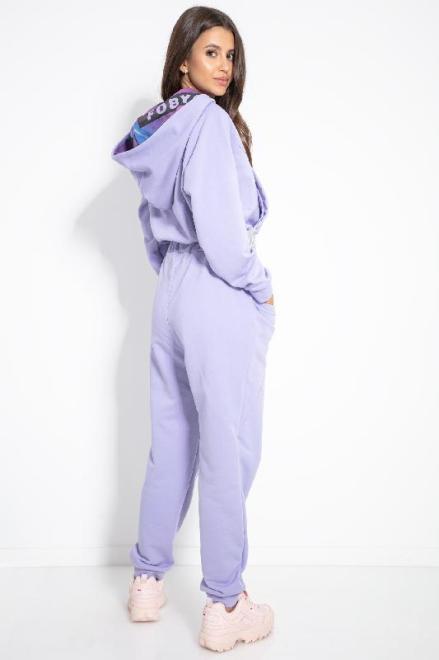 FOBYA  F1150 Комплект Фиолет оптом