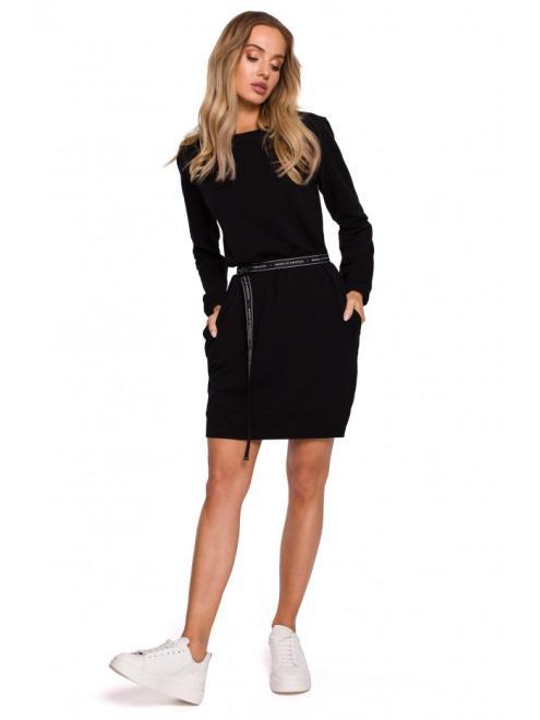 MOE  M590 платье czarna оптом