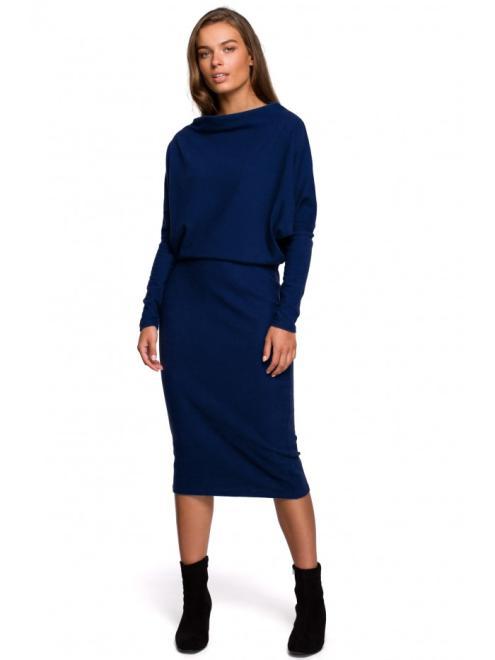 Style  S251 Платье atramentowa оптом