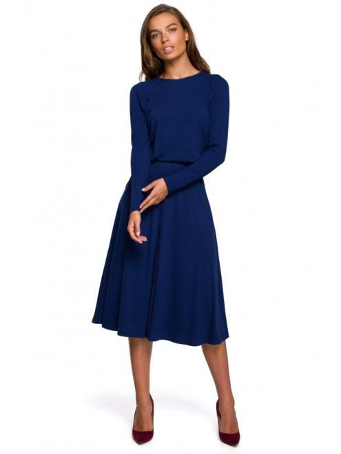 Style  S234 Платье atramentowa оптом