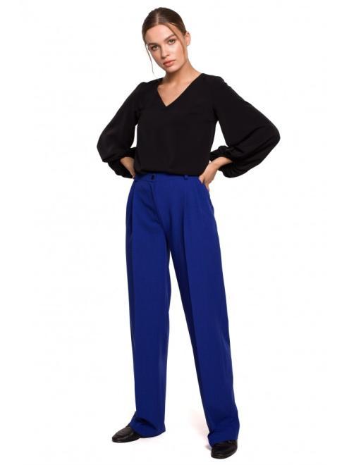 Style  S283 брюки chabrowe оптом