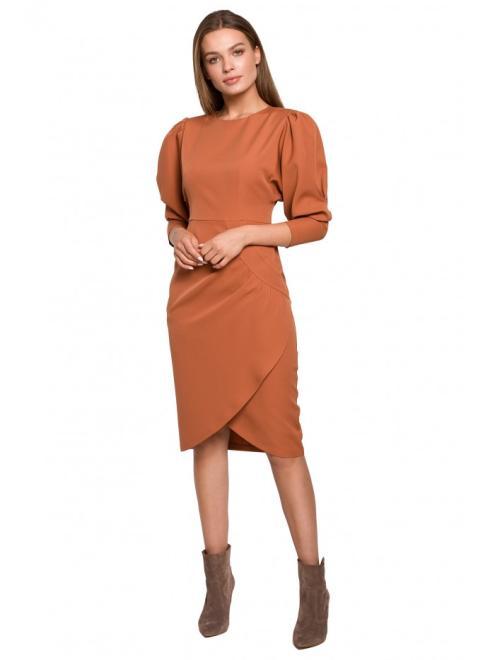 Style  S284 Платье ruda оптом