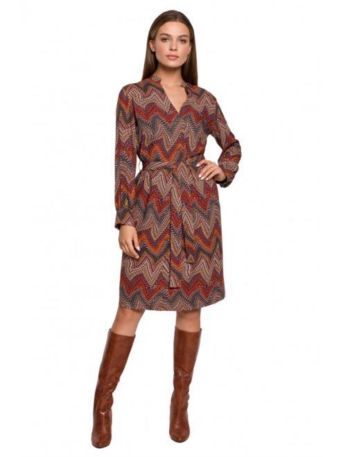 Style  S287 платье модель1 оптом