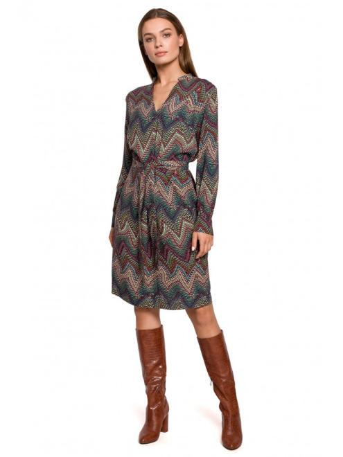Style  S287 платье модель 2 оптом