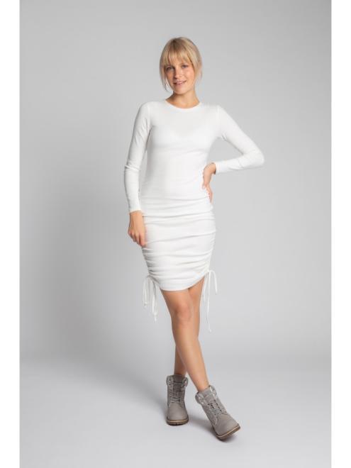 LaLupa  LA039 Платье Экри оптом