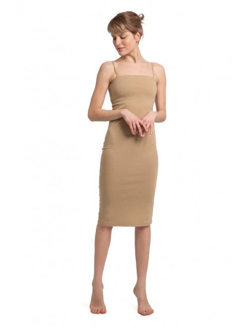 LaLupa  LA062 Платье Каппучино оптом