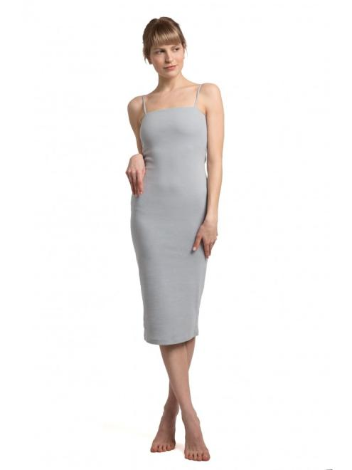 LaLupa  LA062 Платье popielata оптом