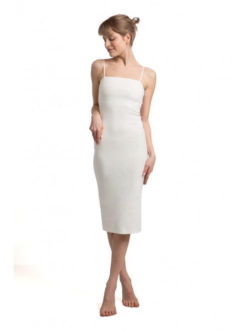 LaLupa  LA062 Платье Экри оптом