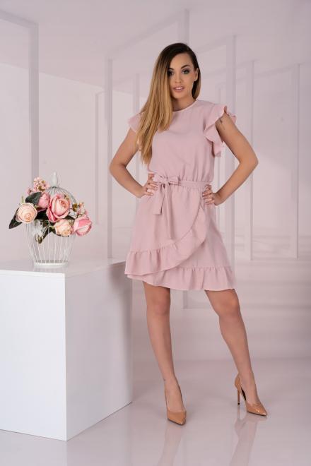 Merribel  Keema Powder D06 sukienka Платье POWDER оптом