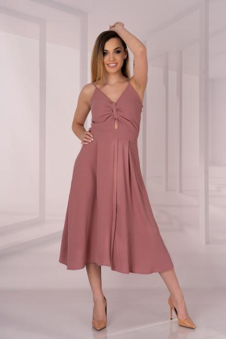 Merribel  Molinen Dusty Rose D04 sukienka Платье dusty rose оптом