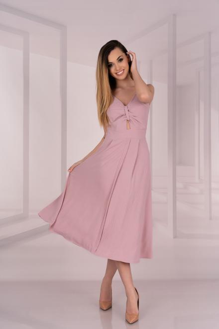 Merribel  Molinen Powder D04 sukienka Платье POWDER оптом