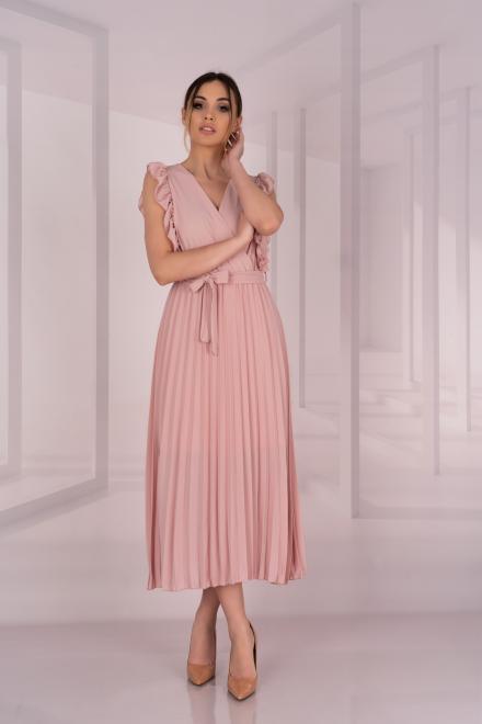 Merribel  Merlotina Powder D03 sukienka Платье POWDER оптом
