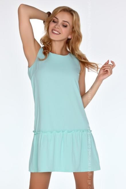Merribel  Nixolna Mint sukienka Платье Мята оптом