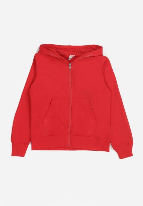 Multu  Czerwona Bluza Amiphith Блуза Красный оптом