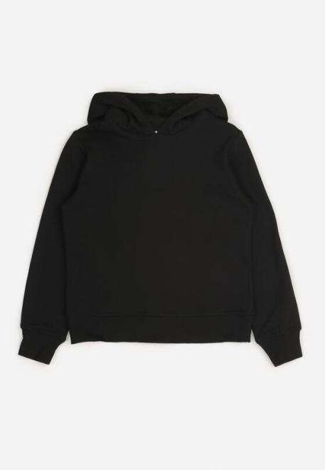 Multu  Czarna Bluza Pasias Блуза Черный оптом
