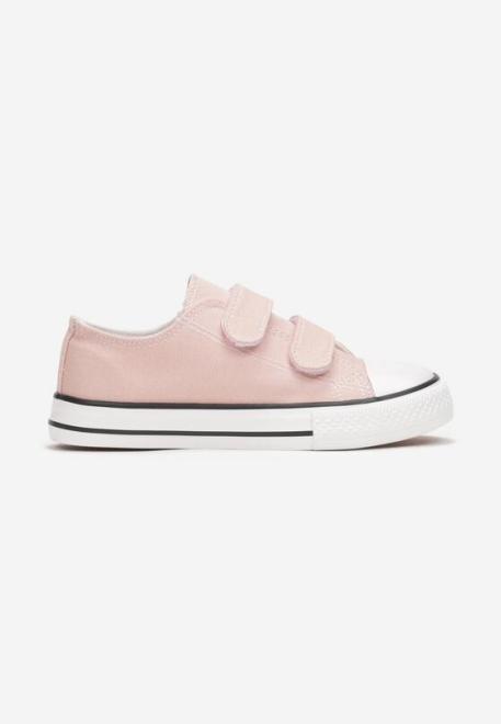 Multu  Różowe Trampki Maodét кроссовки/тениски Розовый оптом
