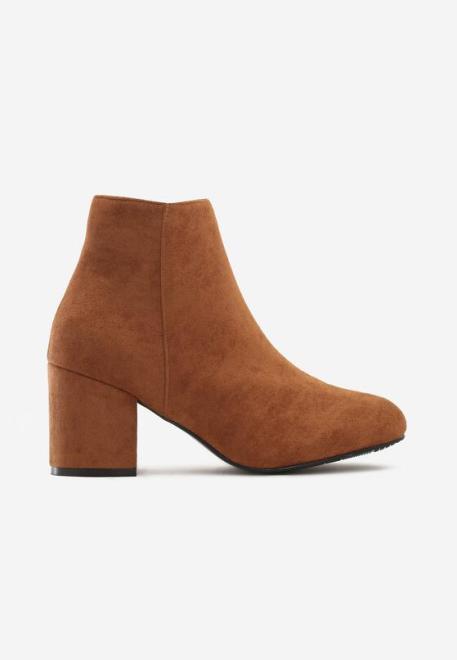 Multu  Camelowe Botki Sleekne Ботинки Camel оптом