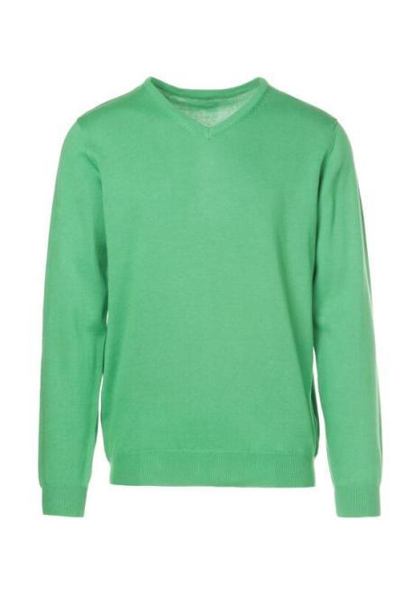 Multu  Zielony Sweter Nona Блуза Зеленый оптом