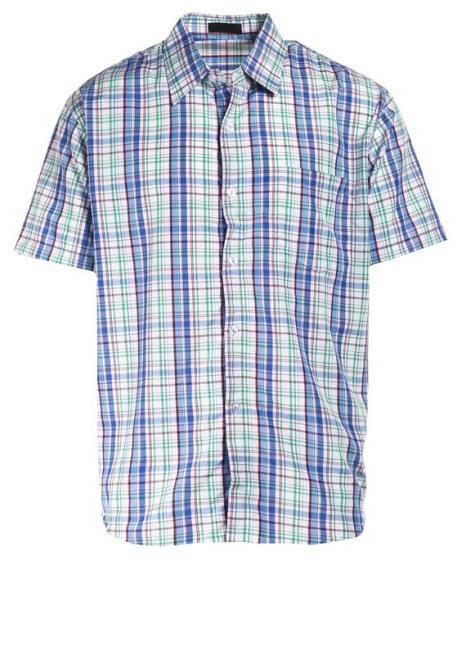 Multu  Zielona Koszula Theaniphel Рубашка Зеленый оптом