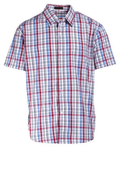 Multu  Czerwona Koszula Theaniphel Рубашка Красный оптом