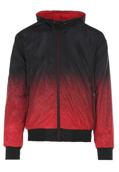 Multu  Czerwona Kurtka Nom Куртка Красный оптом