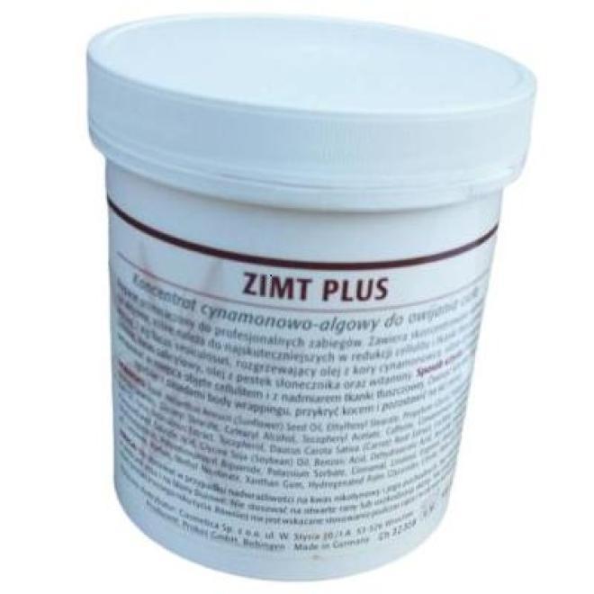 Prokos  Zimt Plus koncentrat cynamonowo-algowy Prokos 500ml Целлюлит, упругость кожи тела  оптом