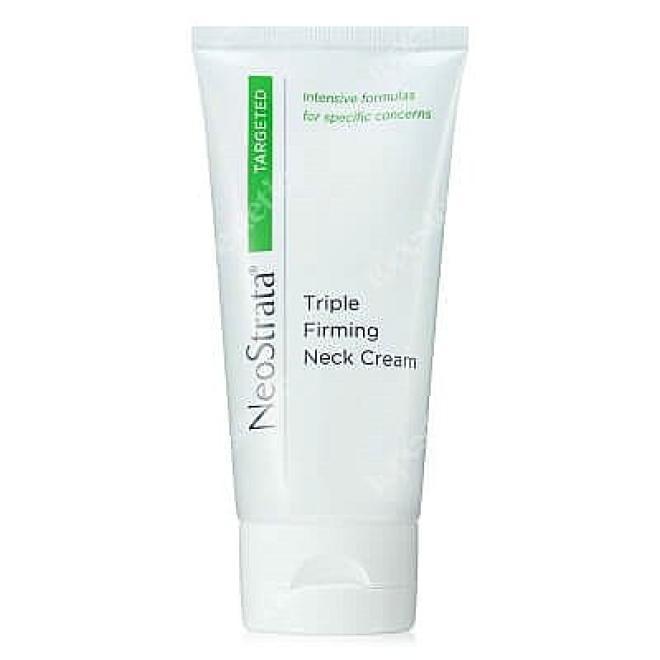 NeoStrata  Krem Triple Firming Neck Cream Neostrata Ujędrniający krem do szyi i dekoltu 75 g Крем универсальный  оптом