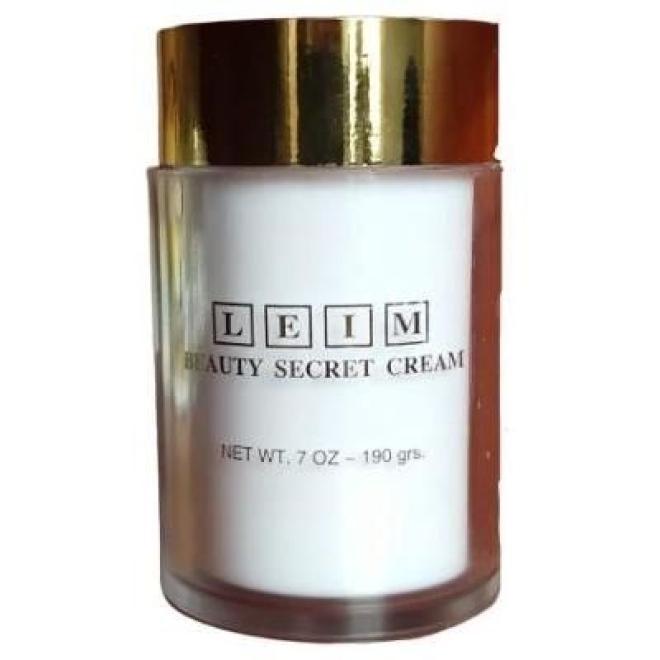 Leim  Krem różany Leim Beauty Secret Rosa Mosqueta Cream 190ml Крем универсальный  оптом