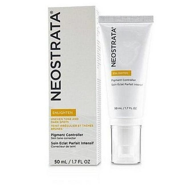 NeoStrata  Krem intensywnie depigmentujący NeoStrata Enlighten Pigment Controller KURACJA NA PRZEBARWIENIA 50 ml Крем и препараты для проблемной кожи  оптом